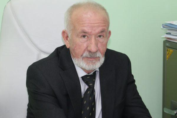 Ильин Александр Иванович